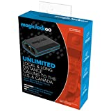 Magicjack Go! 2014 Version, 12 Months Free Service