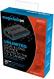 magicJack GO Digital Phone Service, Includes 12-Months of Service (K1103)