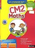Je Comprends tout ! Maths CM2