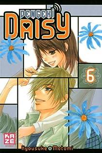 Dengeki Daisy, tome 6 par Motomi