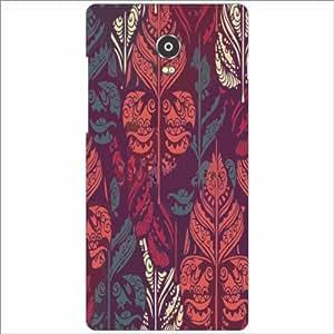 Lenovo Vibe P1 Back Cover - Artistic Designer Cases