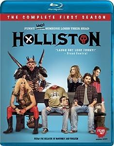Holliston S1 [Blu-ray]