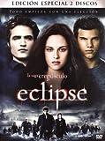 Eclipse (Edición Especial Libro) [DVD]