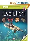 memo Wissen entdecken, Band 50: Evolution, mit Riesenposter!