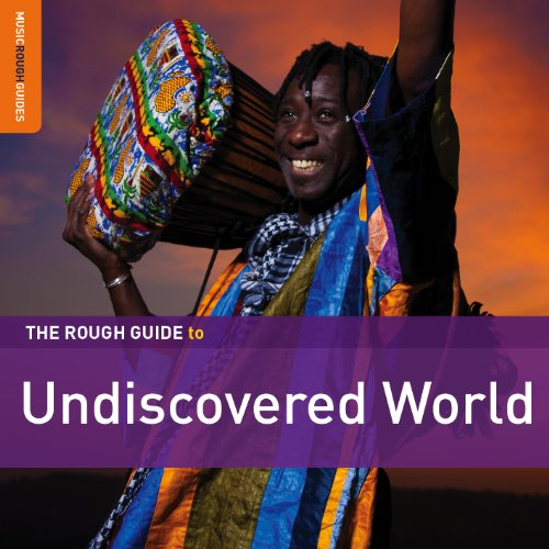VA-The Rough Guide To Undiscovered World-2012-SO Download
