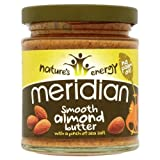 Natural Almond Butter (170g) - x 2 *Twin DEAL Pack*