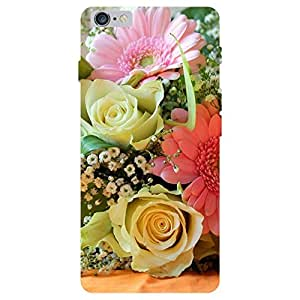 Zeerow Hard Case Mobile Cover for I Phone 6s