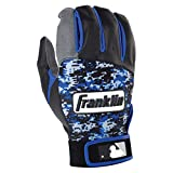Franklin Sports 2016 MLB Digi-Camo Batting Gloves (Pair)