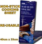 LARGE MIRACLE FAT FREE COOKING BAKING...