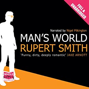 Man's World Audiobook