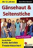 Image de Gänsehaut und Seitenstiche: Kohls beliebte Theaterklassiker