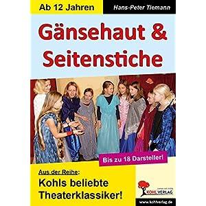 Gänsehaut und Seitenstiche: Kohls beliebte Theaterklassiker