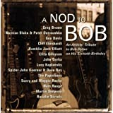 A Nod To Bob: An Artists Tribute To Bob Dylan On His Sixtieth Birthdayby Various Artists