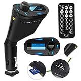 車載MP3プレイヤー ワイヤレス FMトランスミッター SDカード MP3カーソケットトランスミッター MP3プレーヤー搭載 カーMP3プレイヤー リモコン付属 車用MP3プレイヤー 車載用品車載用MP3プレイヤー FMトランスミッター SD/MMC/USBに対応 リモコン付式 ワイヤレス FMトランスミッター SDカード MP3カーソケットトランスミッター MP3プレーヤー搭載 カーMP3プレイヤー リモコン付属 車用MP3プレイヤー 車載用品 敬老の日 P16Sep15