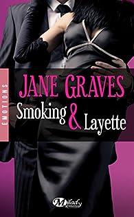 Smoking et layette par Jane Graves