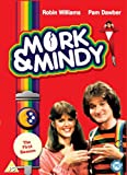 Mork & Mindy - The First Season [1978] [DVD]
