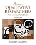 Becoming Qualitative Researchers: An...