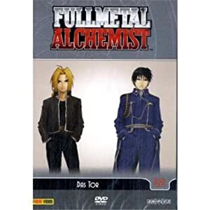 Fullmetal Alchemist - Vol. 12: Das Tor
