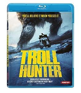 Trollhunter [Blu-ray]