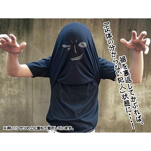 名探偵コナン 黒ずくめの組織Tシャツ ブラック サイズ:M