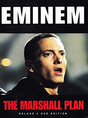 Eminem - The Marshall Plan