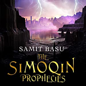 The Simoqin Prophecies Hörbuch