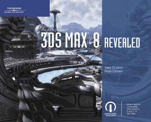 3D Book 3d Studio Max 7 Revealed