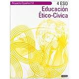 Educación Ético-Cívica 4º ESO. Proyecto equalia 2.0