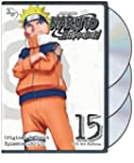 Naruto Shippuden: Uncut Set 15