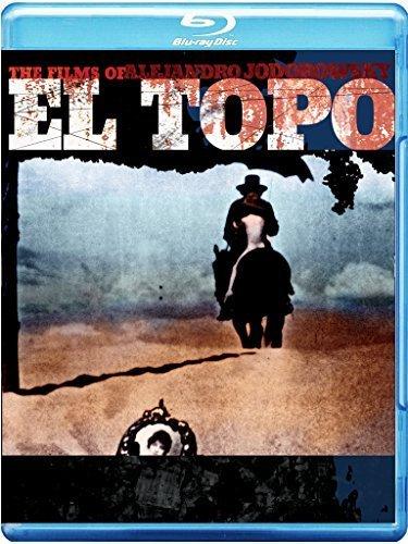 El Topo [Blu-ray] by Abkco