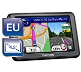 GARMIN nüvi 2445 GPS for Europe (010-01001-55) -Quality In-car GPS with a 1-2 year warranty