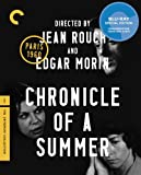 Criterion Collection: Chronicle of a Summer [Blu-ray]