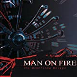 The Undefined Design by Man On Fire