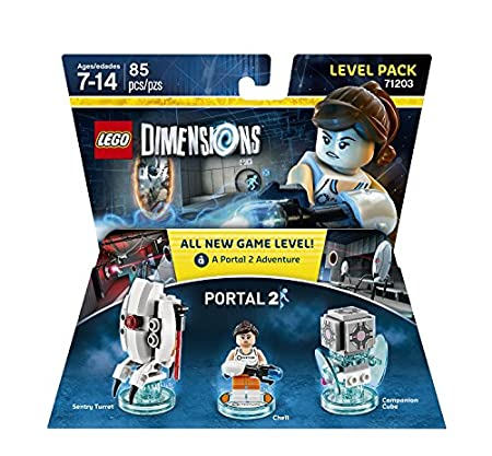 Warner Home Video - Games LEGO Dimensions, Portal Level Pack