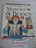 Understanding your muscles & bones (Usborne science for beginners)