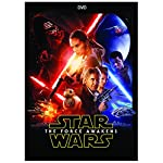 Harrison Ford (Actor), Mark Hamill (Actor), J.J. Abrams (Director)|Rated:PG-13 (Parents Strongly Cautioned)|Format: DVD (3625)Buy new:  $29.99  $16.96 29 used & new from $15.34