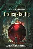 Transgalactic: A Novel (The Transcendental Machine)