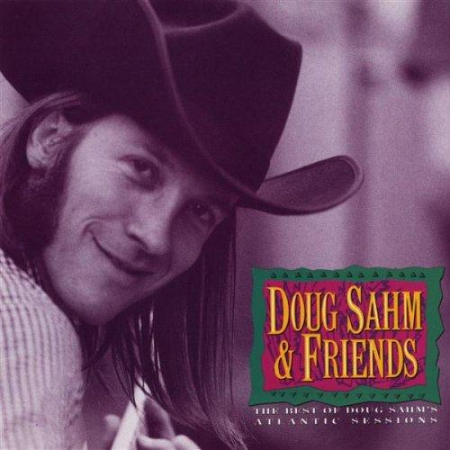 Doug Sahm - The Best Of Doug Sahm