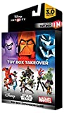 Disney Infinity 3.0 Edition: Toy Box Takeover (A Toy Box Expansion Game) - Not Machine Specific