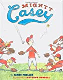 Mighty Casey (0312367643) by Preller, James