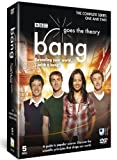 Bang Goes the Theory - BBC Series 1 & 2 [DVD]