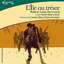 L'île au trésor | Livre audio Auteur(s) : Robert Louis Stevenson Narrateur(s) : Patrick Poivre d'Arvor