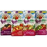 Apple & Eve Fruitables Variety Pack, 6.75 Fl. Oz. - 32 Count