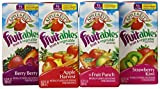 Apple & Eve Fruitables Variety Pack, 6.75 Fl. Oz. - 32 Count