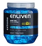 Enliven Active Care Hair Gel, Extreme, 500ml