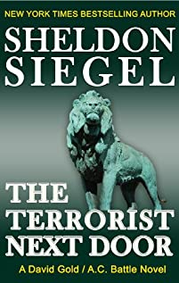 The Terrorist Next Door by Sheldon Siegel ebook deal