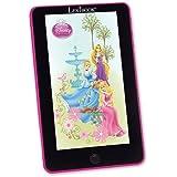Lexibook - KP500DPi1 - Jeu Électronique - Kids Tablet - Disney Princess