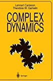 img - for Complex Dynamics (Universitext) by Lennart Carleson (2008-05-23) book / textbook / text book