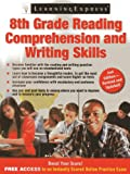 img - for 8th Grade Reading Comprehension and Writing Skills book / textbook / text book