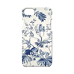 G-STAR Designer Printed Back case cover for Apple Iphone 7 - G3003